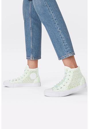 Magas szárú sneaker