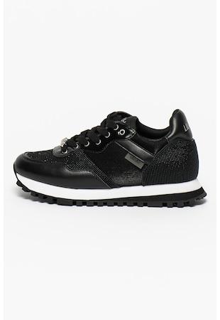 Спортни обувки Wonder с велур