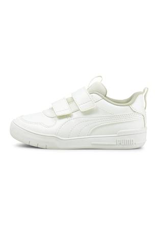 Pantofi sport de piele ecologica Multiflex