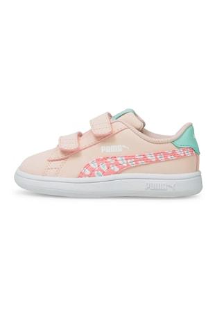 Pantofi sport cu inchidere velcro Smash V2