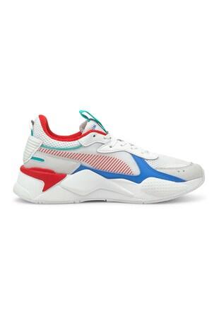 Pantofi sport cu model colorblock RS-X Toys