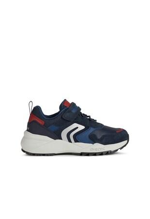 Heevok tépőzáras sneaker
