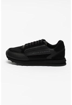 Спортни обувки от кожа