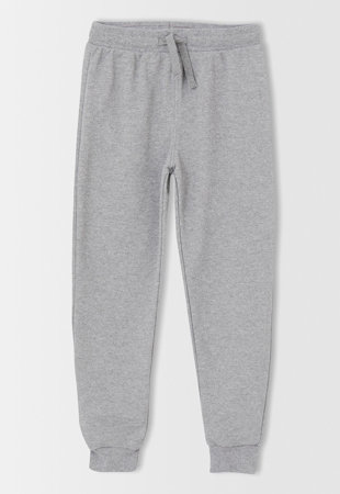 Pantaloni sport cu talie ajustabila