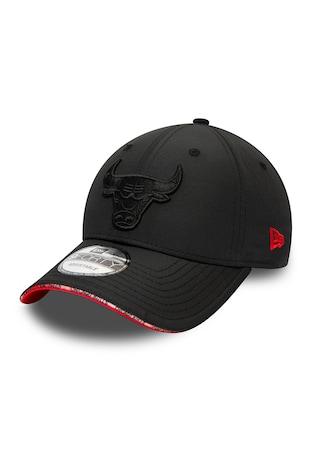 Sapca ajustabila cu logo Chicago Bulls 9Forty