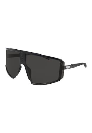 Ochelari de soare shield unisex cu lentile uni