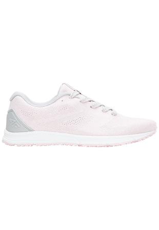 Спортни обувки с плетен ефект