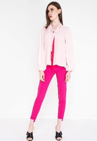 Vékony pulóver   Blúz NG Style a58b4ce0bb