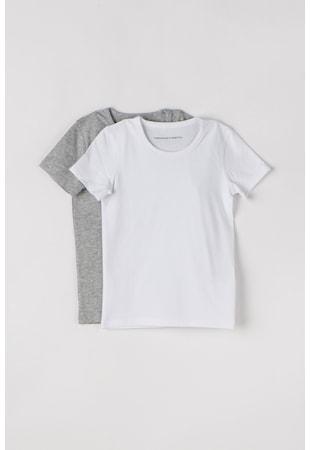 Póló otthoni viseletre szett - 2 db