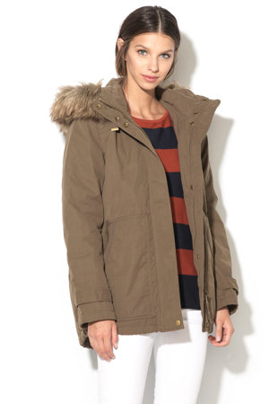 Kabát Esprit c9b04464d0