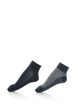 Унисекс комплект чорапи до глезена, 2 чифта