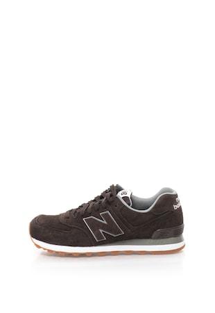 Swich Középmagas Szárú Bőr Sneakers Cipő - Boxfresh (E15203-SWICH ... 705b9b5f6e