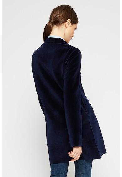 Vékony Kabát V-nyakkivágással - Motivi (8473Q0057W-34) f78c7ee9f4