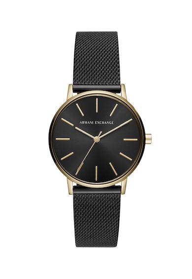 ARMANI EXCHANGE Часовник от неръждаема стомана Жени