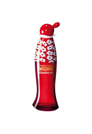 Moschino Apa de Toaleta  Cheap And Chic Chic Petals, Femei, 100ml Femei