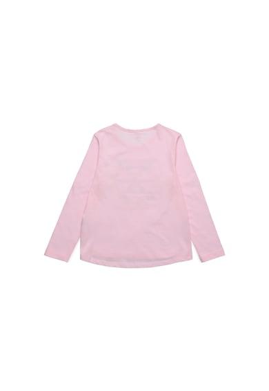 Esprit Блуза с фигурален десен Момичета
