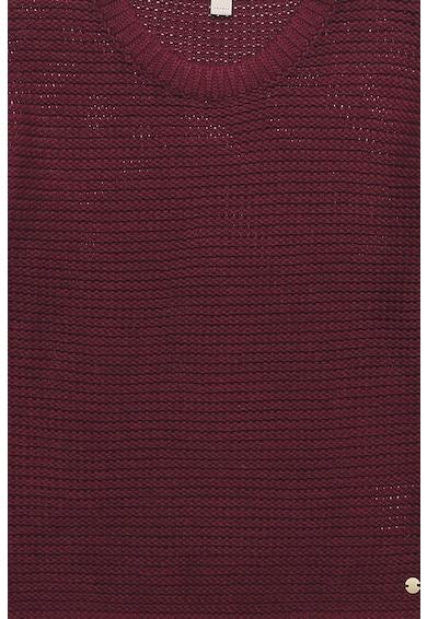Esprit Color Block Dizájnú Pulóver Lány