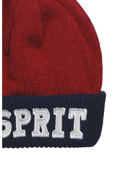Esprit Caciula cu logo text brodat Fete