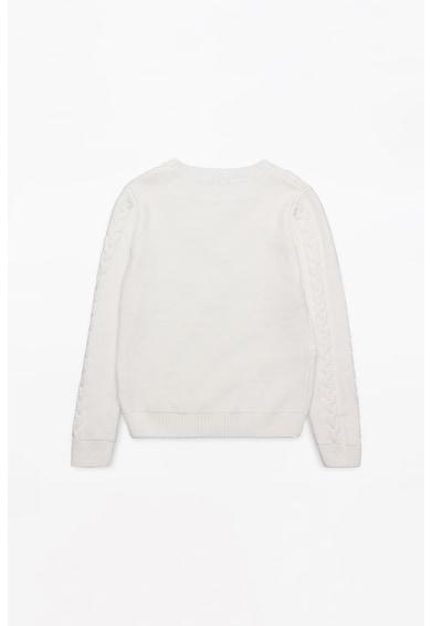 Esprit Pulover tricotat fin 2 Fete