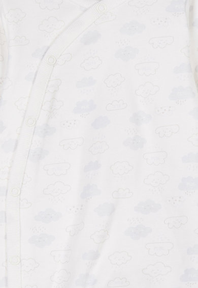 Absorba Salopeta cu model grafic Fete