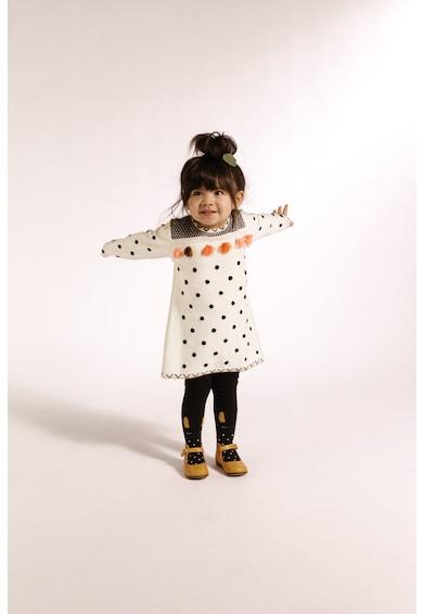 Catimini Rochie tricotata tip pulover Fete