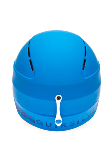 QUIKSILVER Casca de protectie cu protectii detasabile pentru urechi Althy Barbati