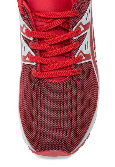 ASICS Tiger Pantofi  sport cu imprimeu tricot Gel Kayano Barbati