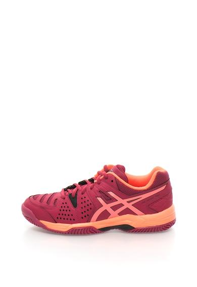 Asics Спортни обувки Gel-Padel Pro 3 SG с перфорации за фитнес Жени