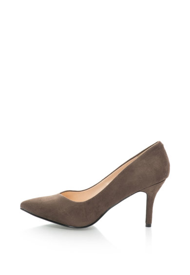 Cristin Pantofi de piele intoarsa sintetica Diletta Femei
