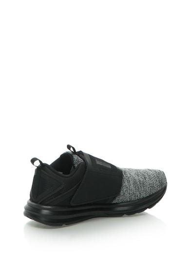 Puma Pantofi din tricot cu banda  pentru fitness Enzo Femei