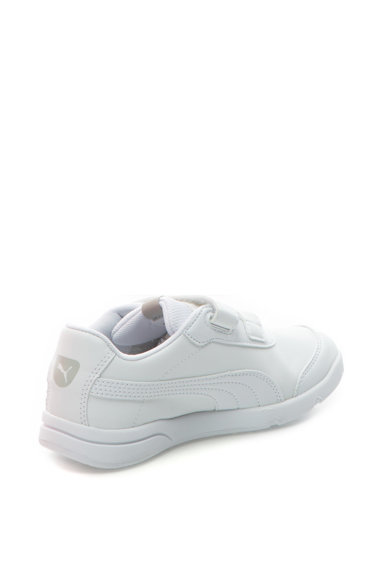 Puma Pantofi sport cu banda velcro Stepfleex 2 Fete