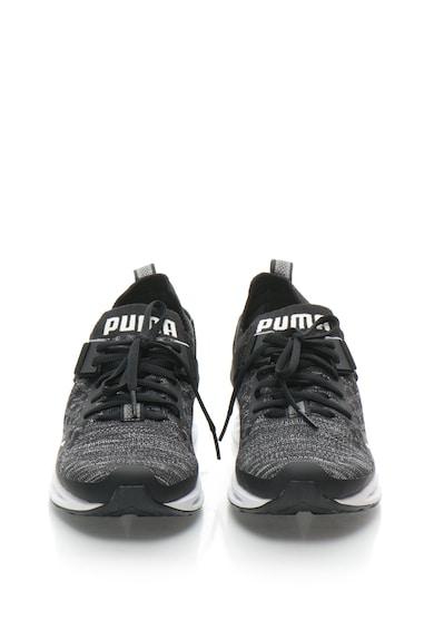 Puma Pantofi cu aspect tricotat, pentru fitness Ignite evoKNIT Femei