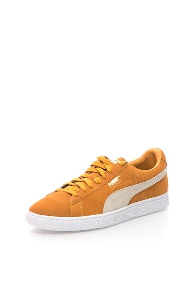 Puma Classic+ Nyersbőr Sneakers Cipő férfi