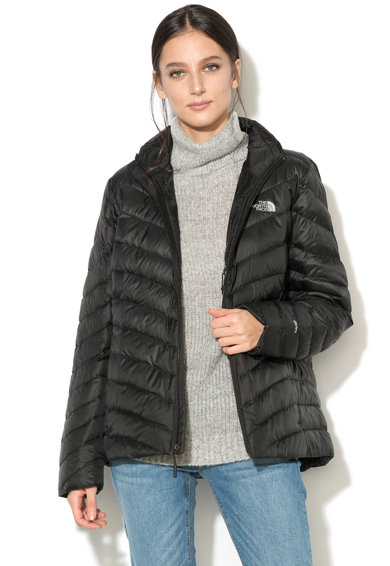 The North Face Pihével bélelt, könnyű télikabát női