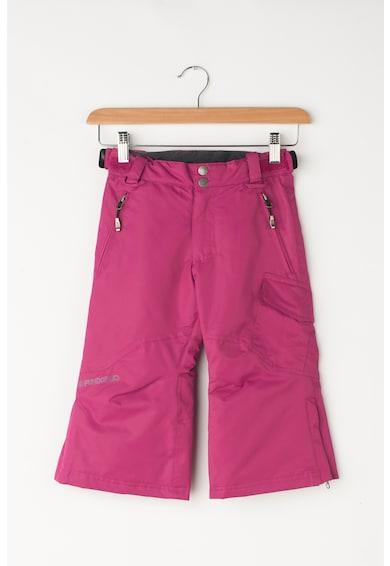 Fundango Pantaloni sport impermeabili si rezistenti la vant Berge Baieti