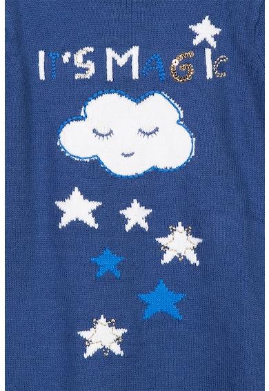 Z Kids Rochie tip pulover decorata cu paiete Fete