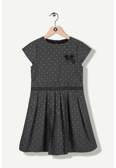 Z Kids Разкроена рокля с панделки Момичета