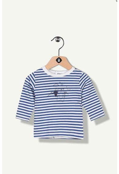 Z Kids Pijama cu dungi Baieti