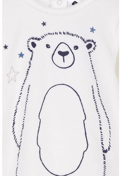 Z Kids Pijama cu imprimeu grafic Baieti