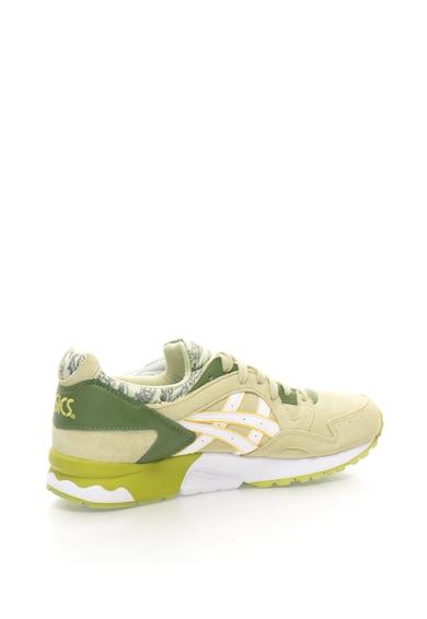 Asics Унисекс спортни обувки GEL-LYTE V с цветен блок Жени