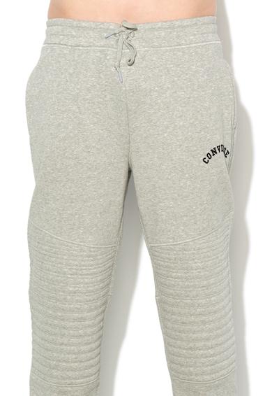 Converse Спортен панталон с лого Мъже