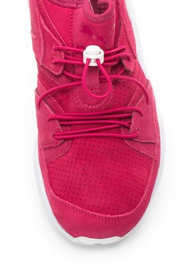 Puma Pantofi sport slip on pentru fitness Blaze Of Glory Soft Femei