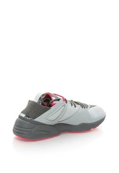 Puma Pantofi sport cu insertii de plasa Staple B.O.G Barbati