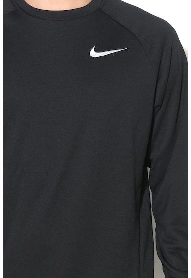 Nike Bluza sport cu logo brodat Barbati