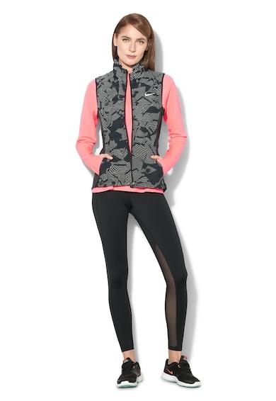 8b3343dddc Polárbélésű Futómellény - Nike (874297-010)