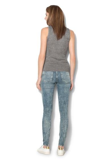 G-Star RAW Прилепнали дънки 3301 с висока талия Жени