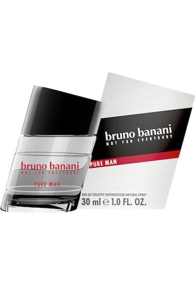 Bruno Banani Apa de Toaleta  Pure Man, barbati, 30 ml Barbati