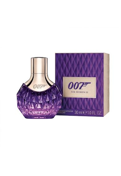 James Bond Apa de Parfum  007 III, femei Femei