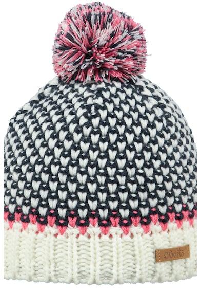 Barts Caciula tricotata cu ciucure Meltemi Fete