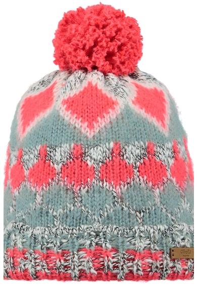 Barts Caciula tricotata cu ciucure Fete